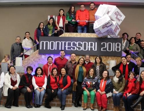 DESAYUNO DE  DESPEDIDA Y CIERRE DE LABORES PARA MAESTROS 2018