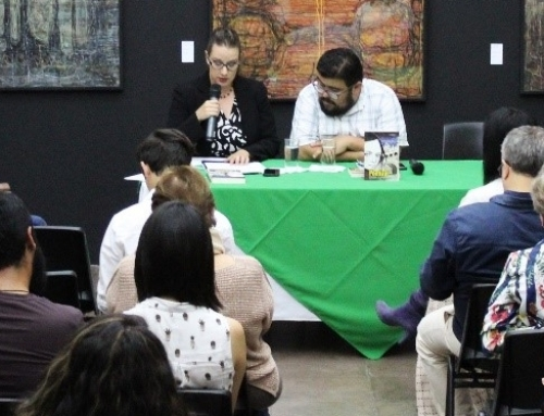 POETIZAR. ANTOLOGÍA DE POESIA GUATEMALTECA