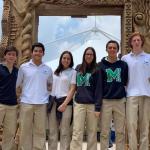Consejo estudiantil de Secundaria 2019-2020