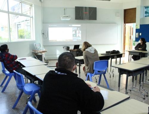 PLAN DE SALUD Y SEGURIDAD OCUPACIONAL DEL  COLEGIO INTERNACIONAL MONTESSORI